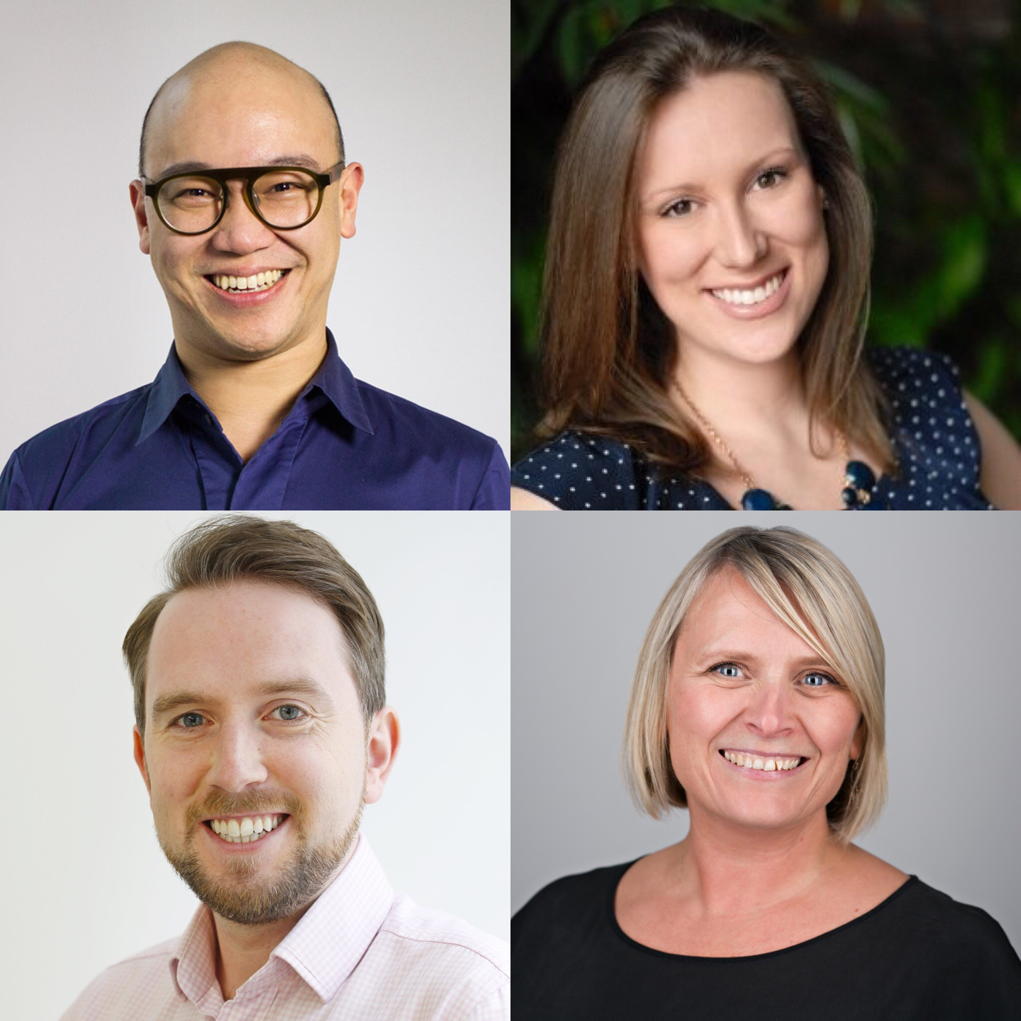 Cognito appoints four new directors