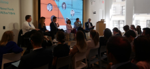 Cognito Breakfast Panel: Balancing Compliance & Creativity