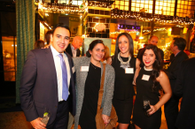 Jazmin Beltran Named PRNews Intern of the Year