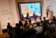 Cognito Breakfast Panel: The Marriage of Marketing & Sales