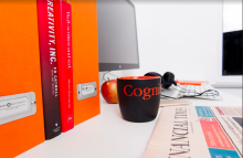 10 lessons from my first year at Cognito