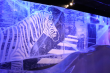 The Ice Bar, Mayfair